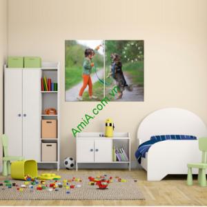 *4.Tranh phòng trẻ em