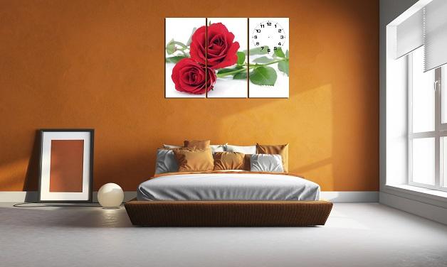 Hình ảnh mẫu tranh hoa hồng