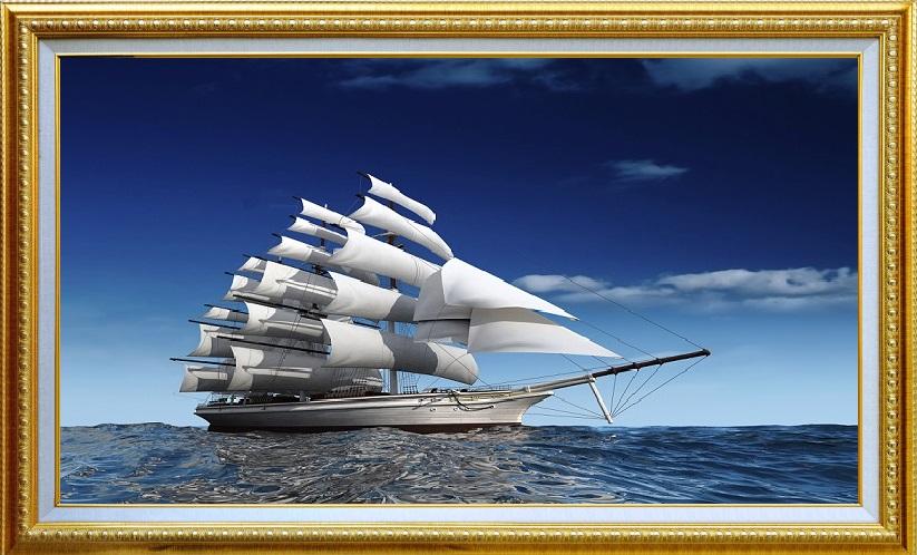 Các cơ sở đóng khung tranh nghệ thuật tại TPHCM giá tốt nhất – Khung tranh đẹp