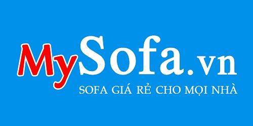 MySofa.vn - địa chỉ bán sofa đẹp giá rẻ