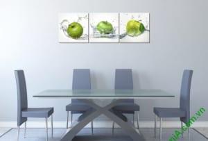 Tranh treo phòng ăn đẹp