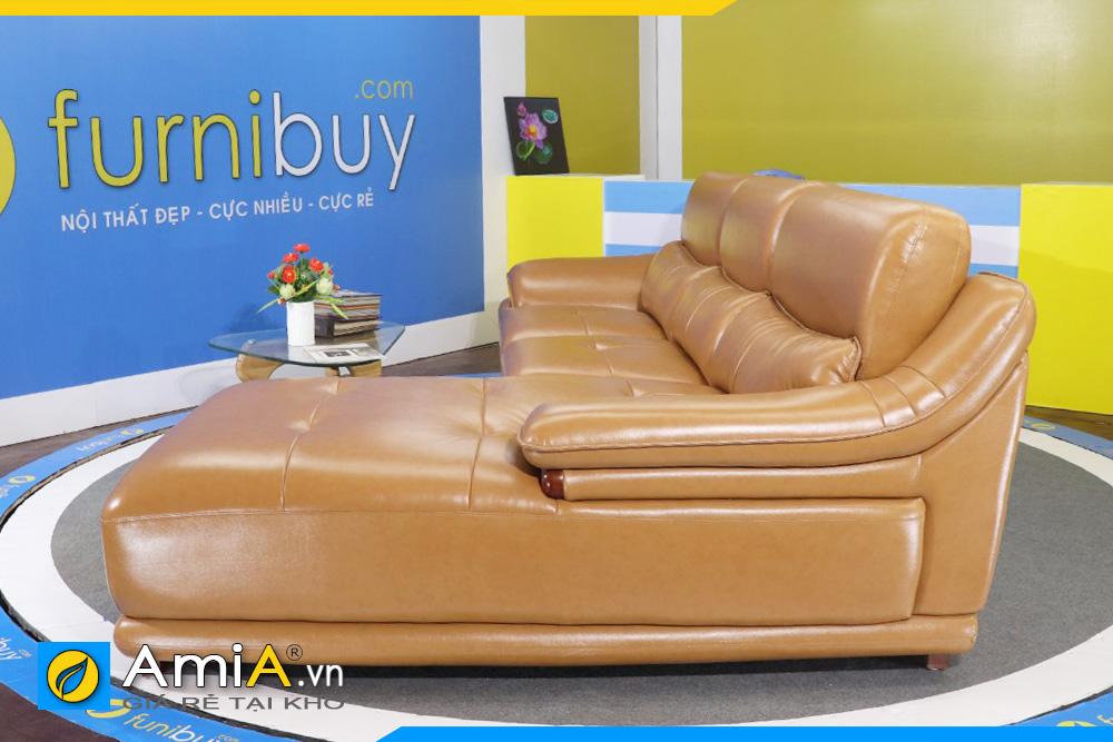 ghế sofa da đẹp nhất