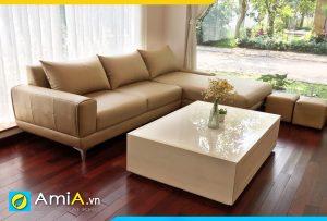 Ghế sofa phòng khách đẹp AmiA223