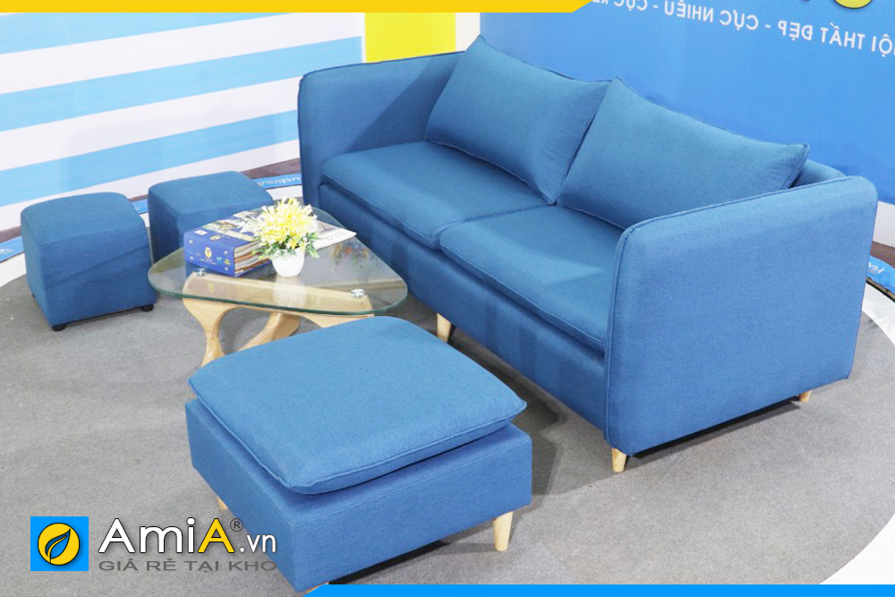 ghế sofa nhỏ mini đẹp nhất AmiA3920