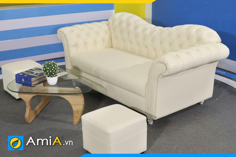 hình ảnh sofa tân cổ điển đẹp AmiA 170602