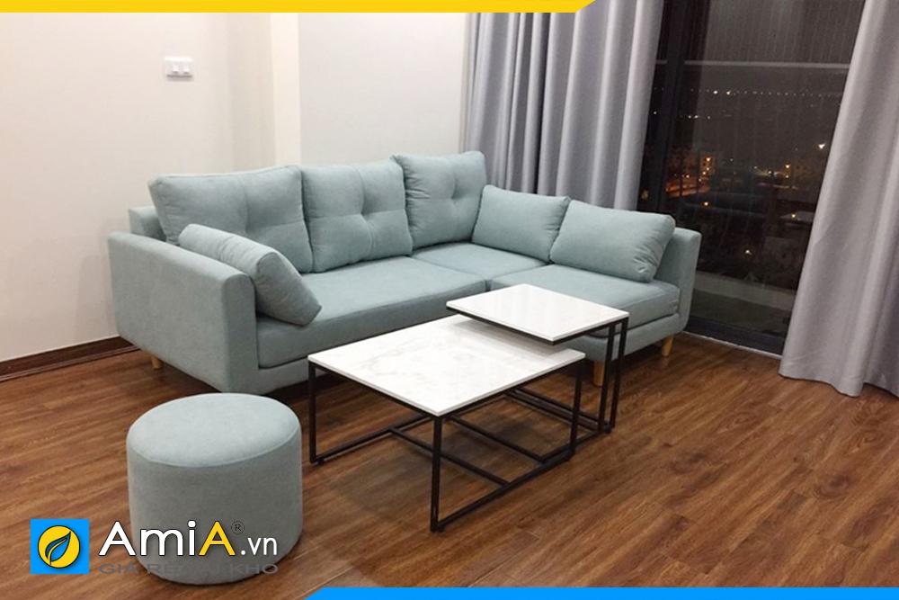 ghế sofa nhỏ mini đẹp giá rẻ AmiA219