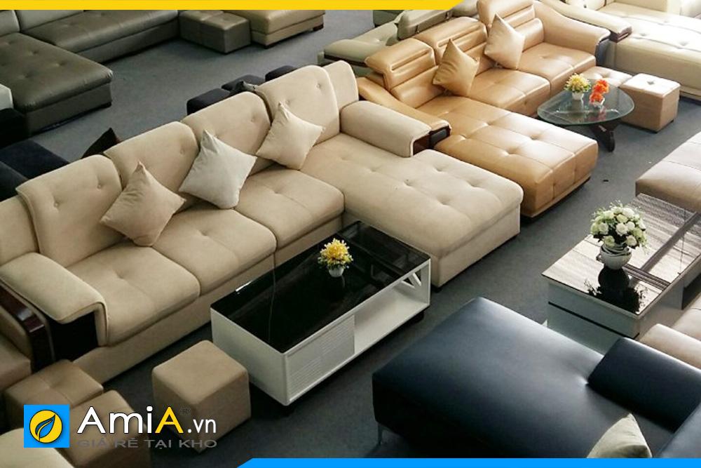 địa chỉ bán ghế sofa giá rẻ