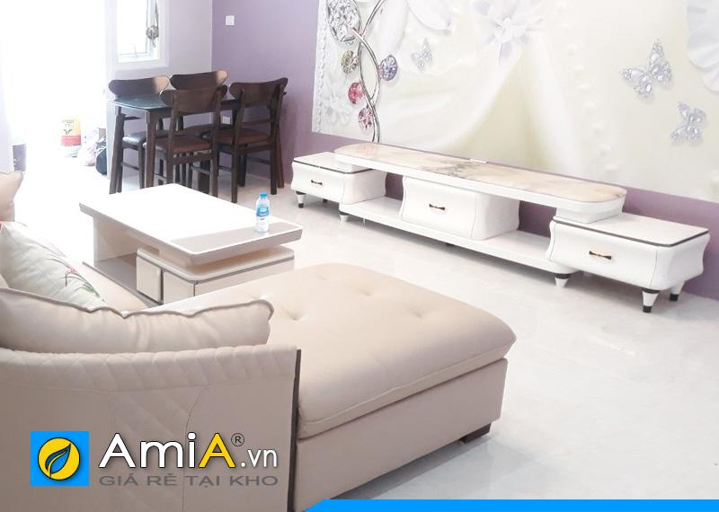 Hình ảnh kệ tivi phòng khách KTV1220
