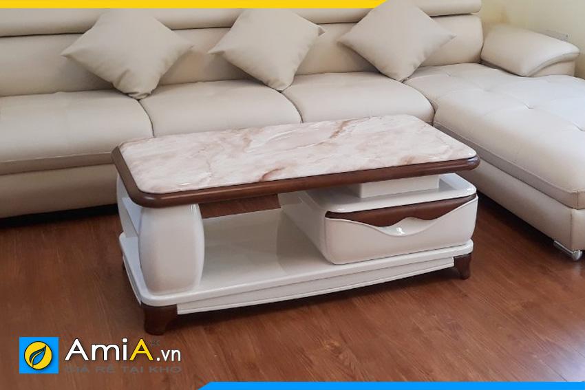 bàn sofa nhập khẩu đẹp BTR0920