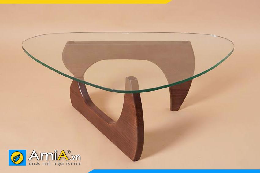 bàn sofa đẹp nhỏ xinh BTR0120