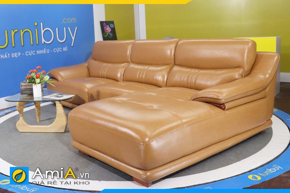 sofa phòng khách cao cấp sang trọng AmiA 120602