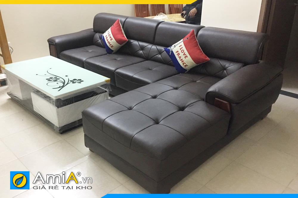 ghế sofa có thiết kế đẹp