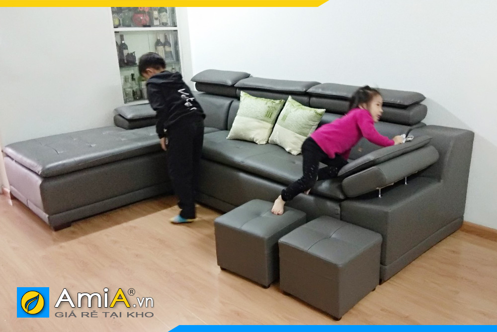 sofa giá rẻ bình dân