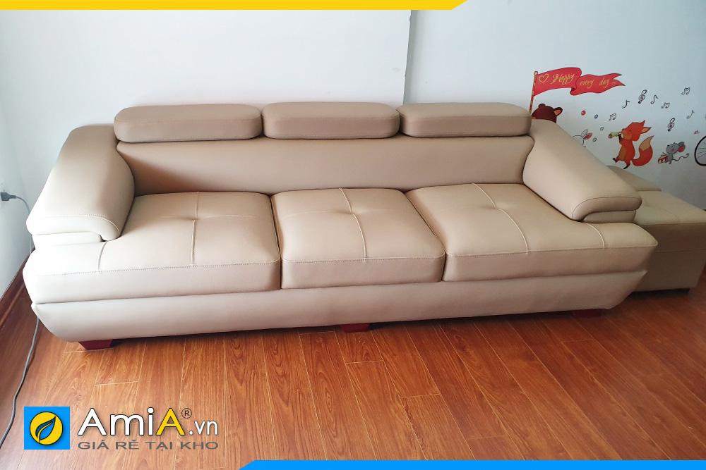 hình ảnh sofa phòng khách nhỏ