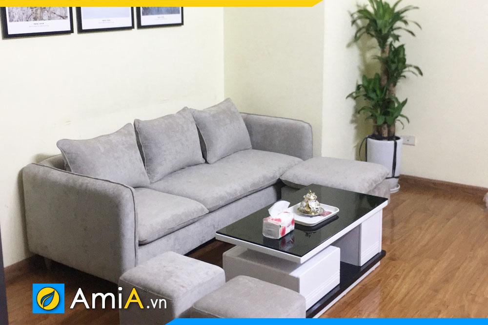 ghế sofa phòng khách nhỏ