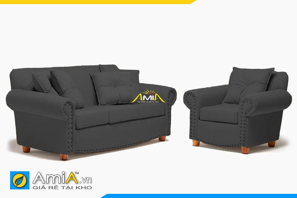 sofa phòng khách 2 ghế