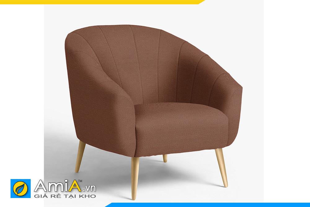 Ghế sofa đơn 1 chỗ ngồi đẹp