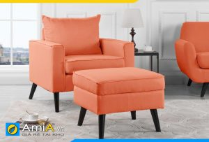 ghế sofa đơn ngồi đọc sách AmiA 20210
