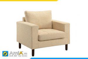 ghế sofa đơn nhỏ mini đẹp AmiA 20200