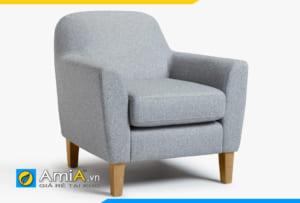 ghế sofa đơn giá rẻ AmiA 20916