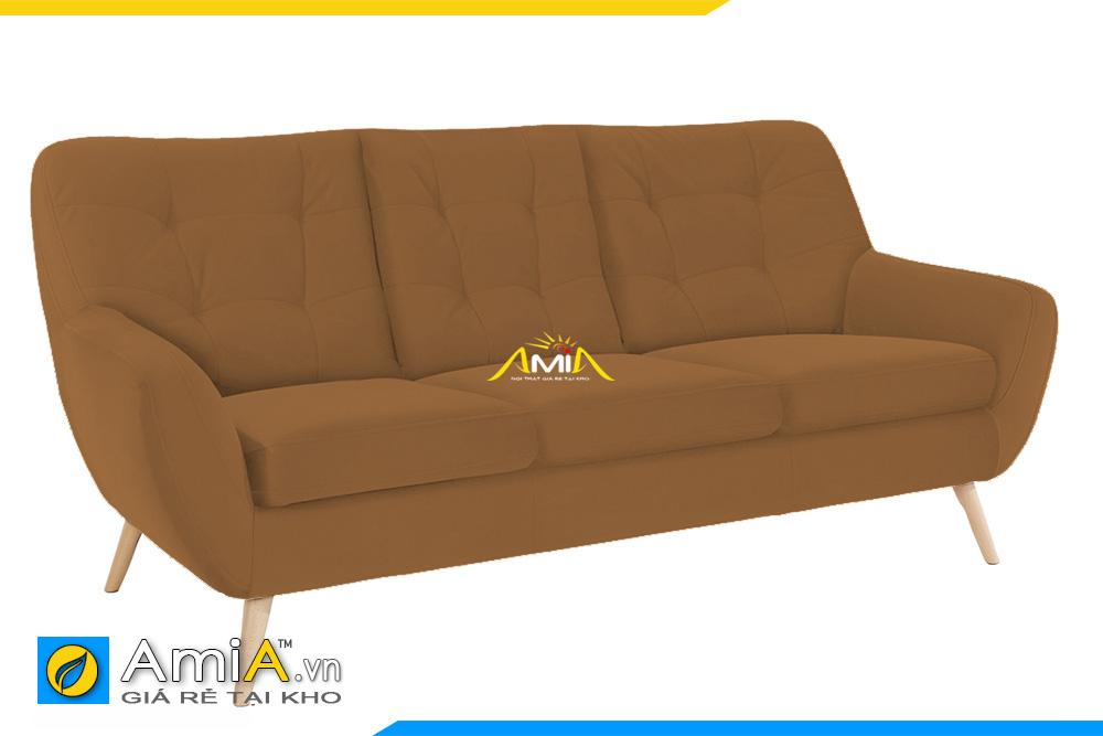 ghế sofa tựa lưng cao dáng đẹp AmiA 20212