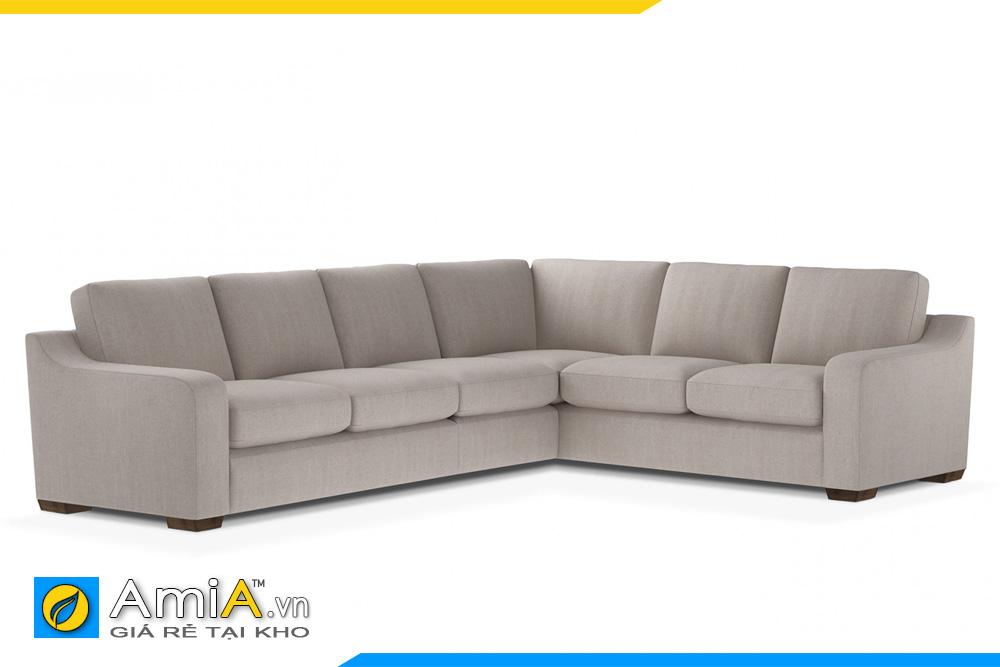 ghế sofa phòng khách rộng AmiA 20092