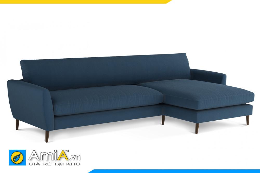 ghế sofa góc chữ L giá rẻ AmiA 20094