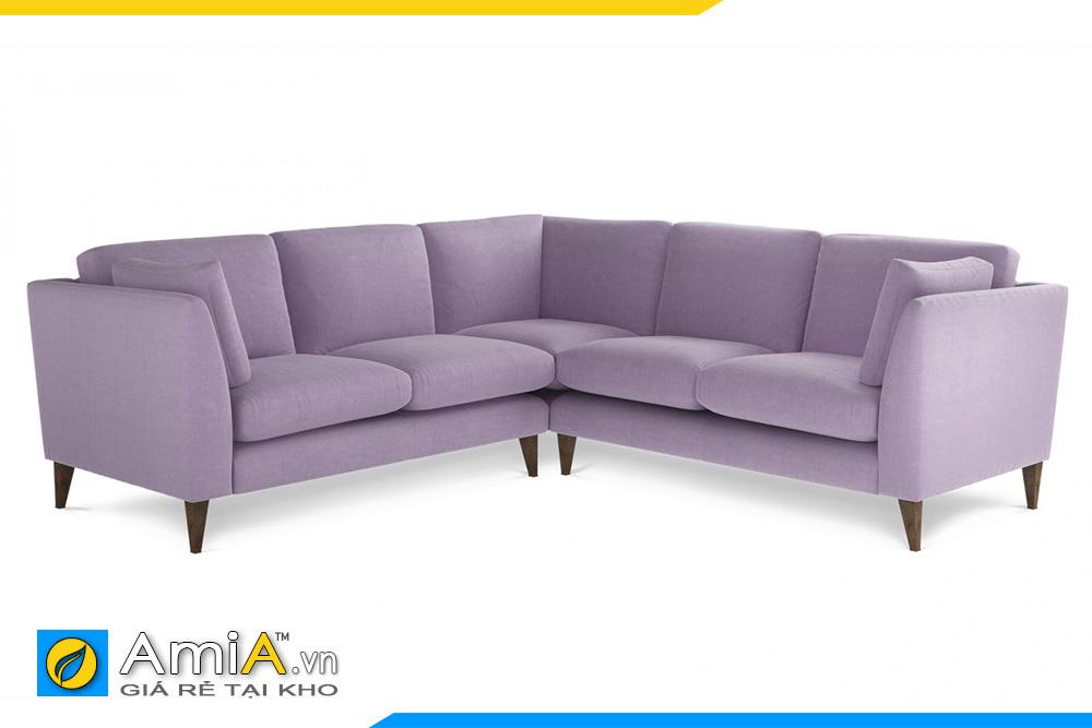Sofa góc chữ V
