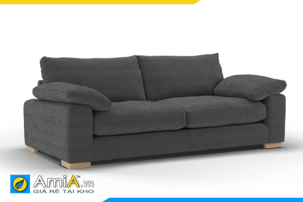 ghế sofa văng 2 chỗ ngồi AmiA 20035