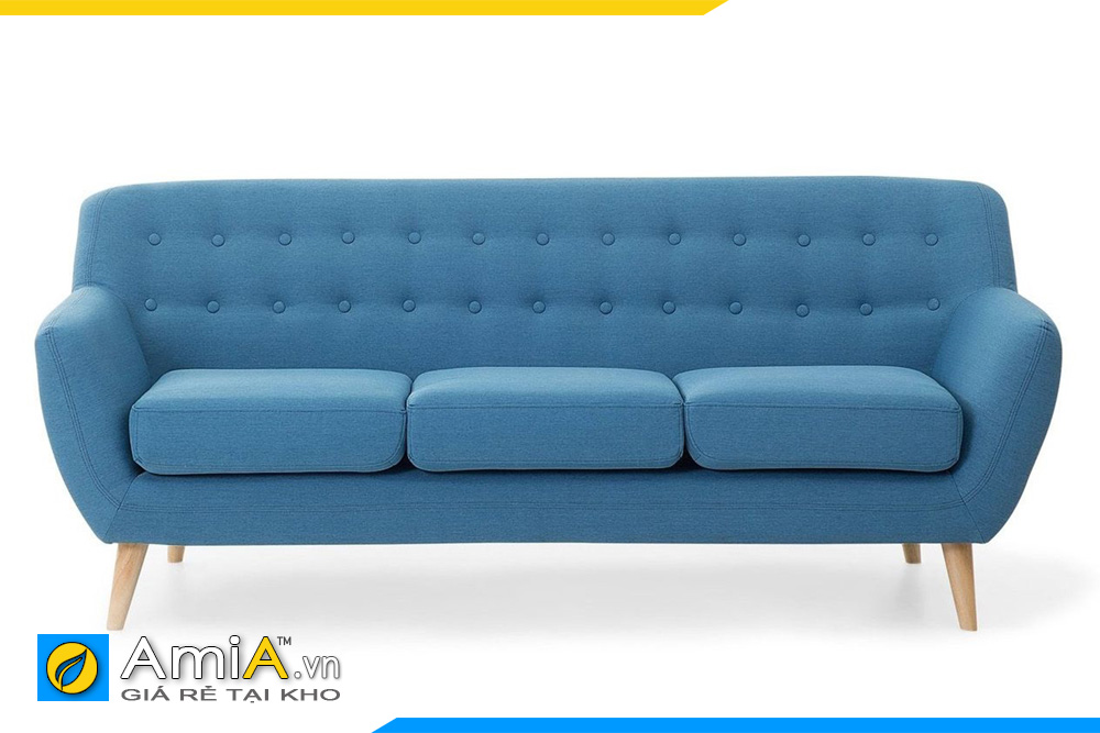 sofa đẹp có tựa lưng cao AmiA 20076