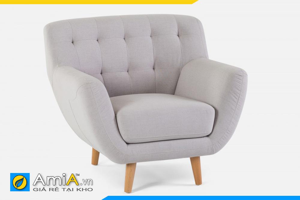 sofa đơn 1 chỗ nhỏ mini