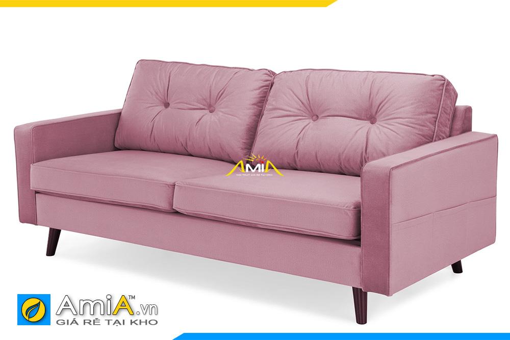ghế sofa nhỏ gọn giá rẻ AmiA 20213