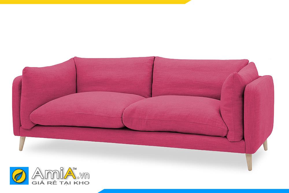 sofa 2 chỗ kích thước nhỏ AmiA 20075