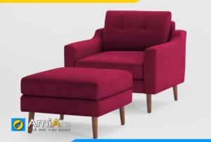 cặp sofa nhỏ mini 2 ghế AmiA 20926