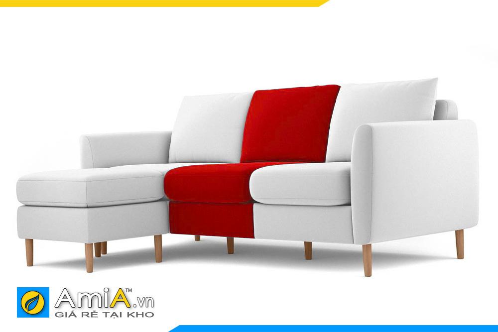 sofa đẹp trẻ trung nhiều màu