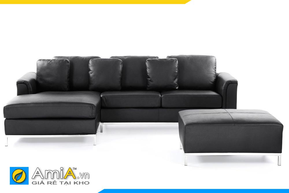 sofa màu đen hợp với tuổi nào