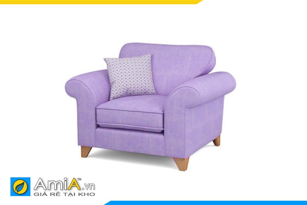 Ghế sofa đơn 1 chỗ ngồi