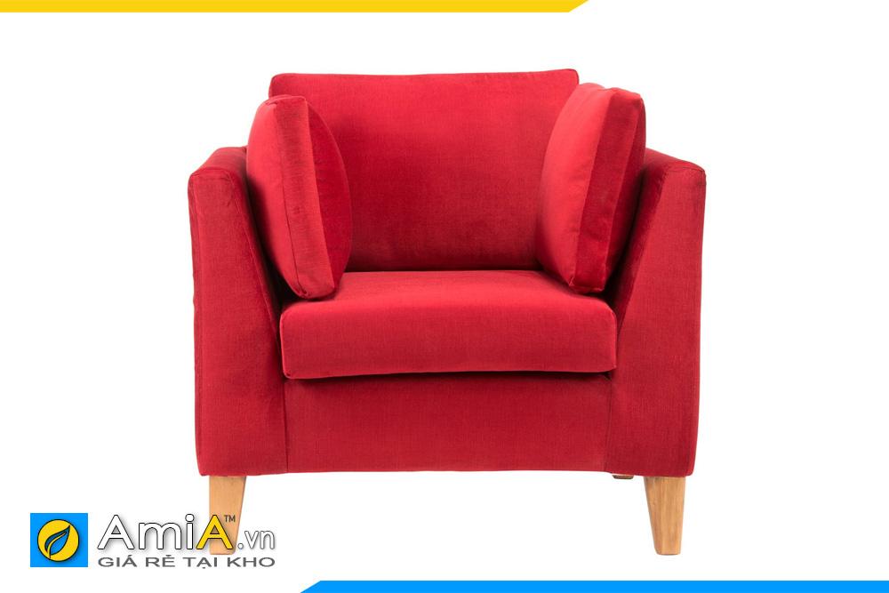 sofa đơn 1 chỗ ngồi đẹp
