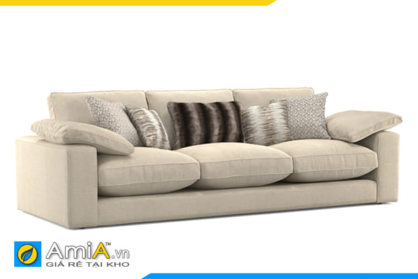 ghế sofa dáng thấp AmiA 20038
