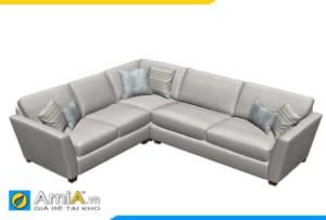 Hình ảnh sofa kiểu góc AmiA 20021