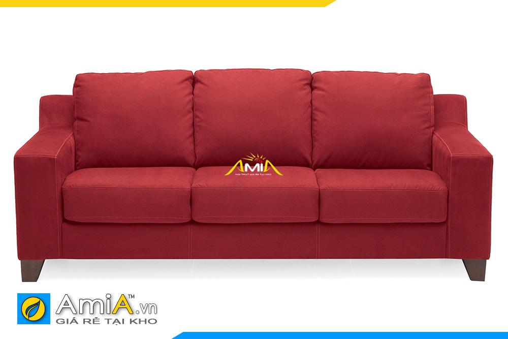 ghế sofa văng đẹp nam tính AmiA 20229