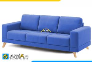 mẫu ghế sofa văng đẹp AmiA 20215