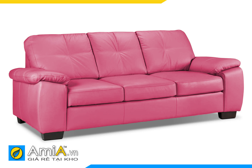 Sofa văng 3 chỗ ngồi đẹp