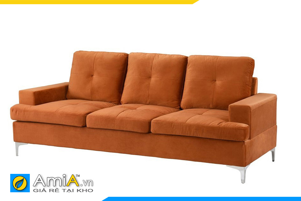 ghế sofa văng dài 3 chỗ