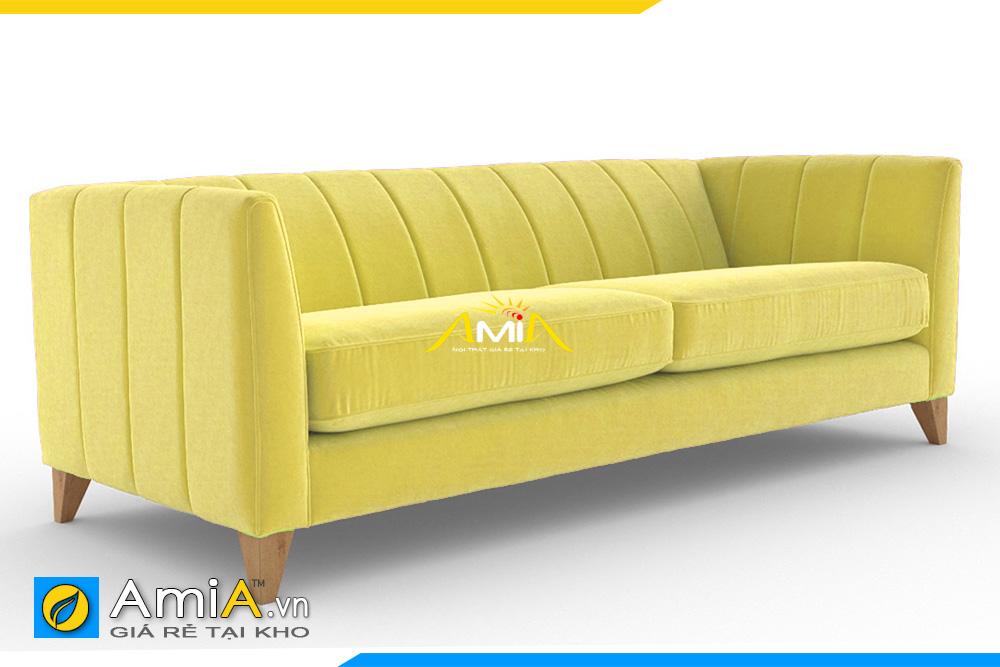 thiết kế ghế sofa văng đẹp AmiA 20221