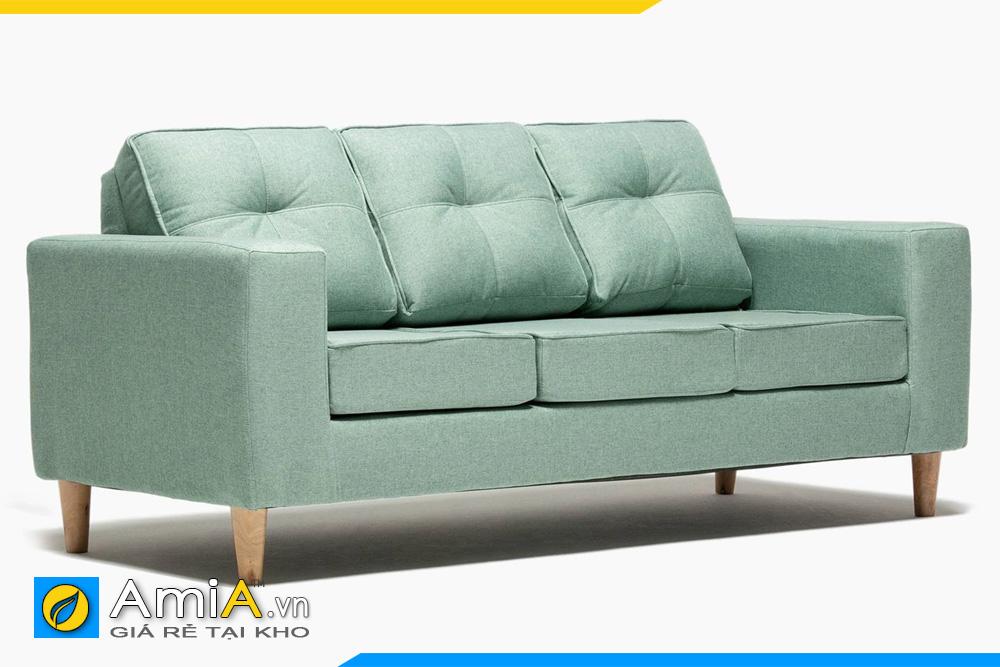 ghế sofa văng nỉ giá rẻ