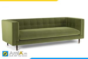 Ghế sofa văng đẹp sang trọng AmiA 20100