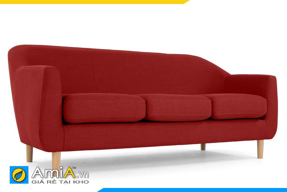 sofa đẹp với tựa lưng cao