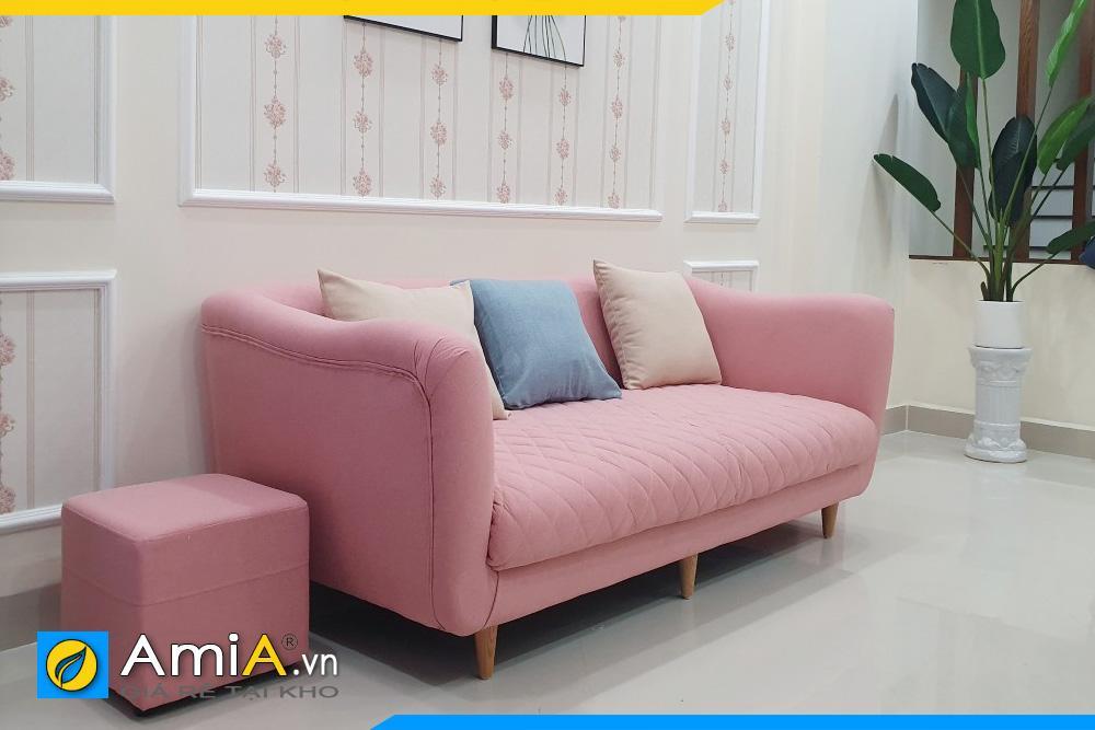 Hình ảnh sofa phòng khách nhỏ xinh
