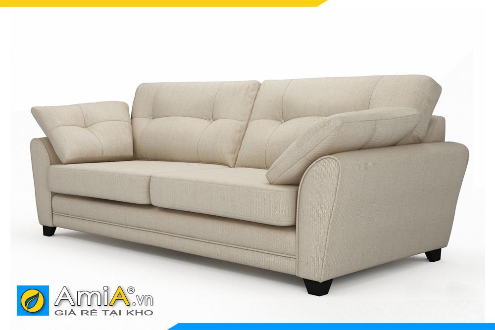 Hình ảnh ghế sofa văng đẹp AmiA 20003